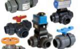 Armaturen PVC-U