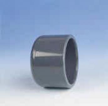 Kappe PVC PN16 d = 75