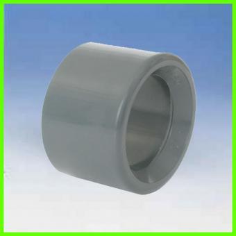 Reduktion kurz PVC PN16 d = 25 - 16