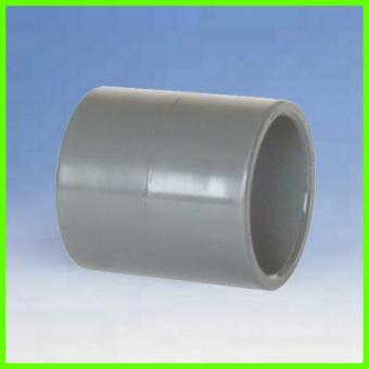 Muffe, egal PVC PN16 d = 16