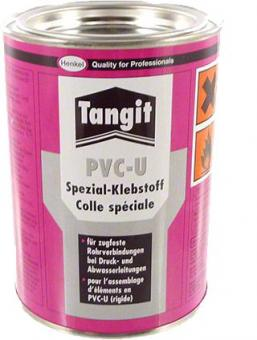 Kleber PVC Dose 1000 ml - Tangit