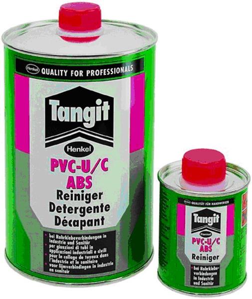Reiniger PVC  125 ml Dose - Tangit